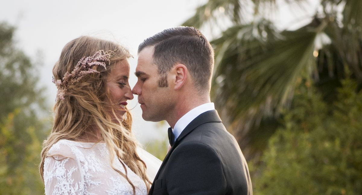everything that was not told about the wedding of fonsi nieto and